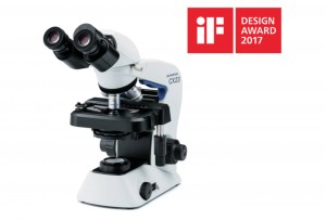 CX23 upright microscope