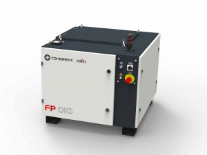 Coherent Rofin Fiber Laser