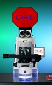 Craic 2030 PV microspectrophotometer