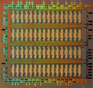 Adding Optical Components to Existing Chip Designs