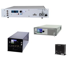 Berkeley Nucleonics DEI products