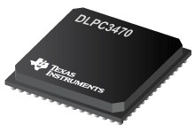 DLPC3470 DLP Pico Controllers for Industrial-Quality Mass-Market 3D PrintersScanners