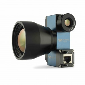 Stemmer Imaging Adds Uncooled LWIR Camera to Portfolio