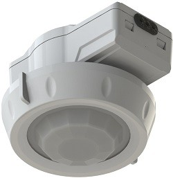 Digital Lumens Fixture-Integrated Digital Light Agent