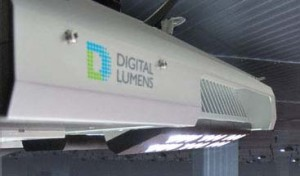 Digital Lumens reported 150 growth in customer base and the closing of a new round of funding