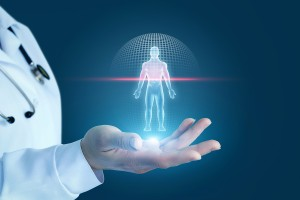 Light technology in medicine