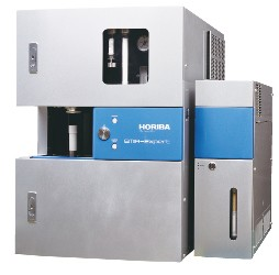Advanced CarbonSulfur Analyzer by Horiba EMIA-Expert