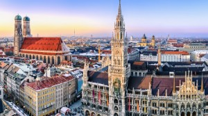 Laser 2017 Conference on Digital Optical Technologies Joins SPIE Optical Metrology in Munich