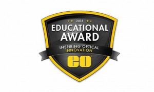 EO Educational Award