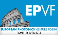 European Photonics Venture Forum