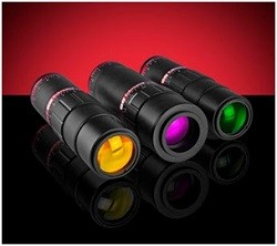 Edmund Optics TechSpec Variable Beam Expanders