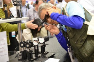 Photonics West 2015, Record-Setting Attendance