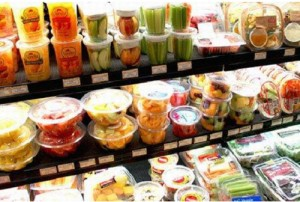 Automating the packaging, inspection and grading of food packages is the key goal of the pan-European PicknPack project