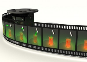 WUSTLs receive-only 2D camera can capture events up to 100 billion frames per second