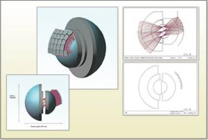 Results of Robert S Hilbert Memorial Optical Design Competition -- Francisco Santos winning entry