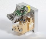 QCL module with integrated MEMS diffraction gratingFraunhofer IAF