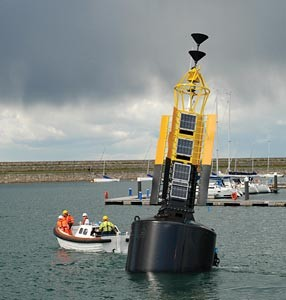 Galway Buoy