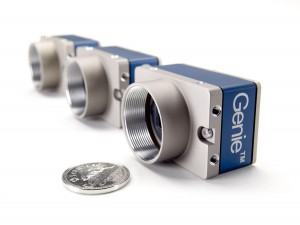 Teledyne Dalsas Genie Nano Cameras Optimized for Cost, Performance