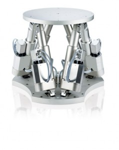 PI Physik Instrumente Introduces H-900KSCO Hexapod