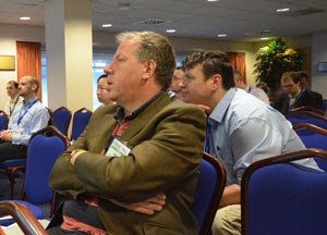 Hyperspectral Imaging Conference takes place in Coventry in October