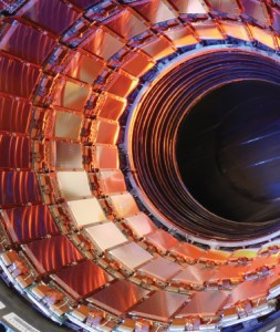 Hamatsu is known for its involvement with research projects, developing detectors for the Large Hadron Collider