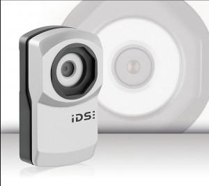 IDS miniature camera at Vision 2014