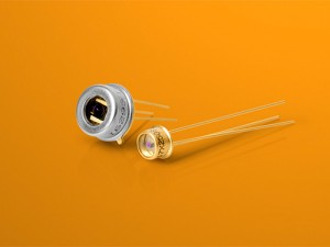 InGaAs PIN Photodiodes IG17 series from Laser Components