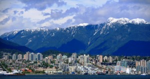 IEEE Photonics in Vancouver