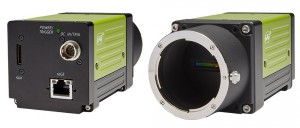 JAI linescan camera