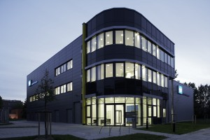 Jenoptik Diode Lab at the Berlin location