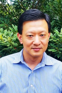 John Hsing, Vice President of Operations, Ocean Optics