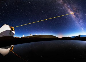 Keck Observatory to Get Major Upgrade to Adaptive Optics System