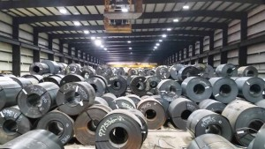 Kenwal Steel turns to smart lighting