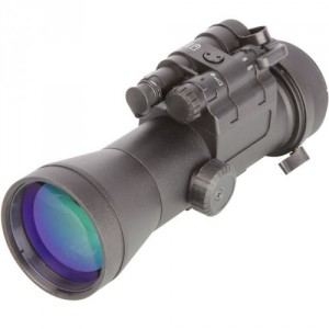 KRYSTAL 950L GEN 3 BW CLIP-ON NIGHT VISION SIGHT by Night Optics