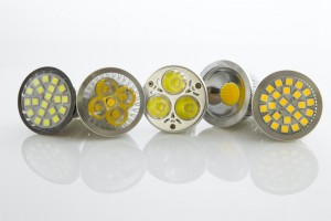High-Power LED Package Products Saw Slight Price Drop
