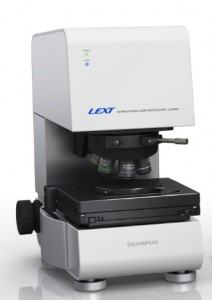 OLYMPUS LEXT OLS4100 laser confocal microscope