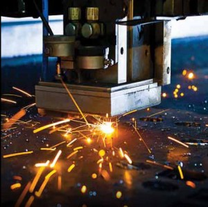 David Havrilla to Present Principles of High Power Laser Welding at LME 2014