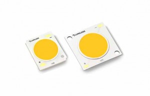 Lumileds LED with FreshFocus