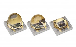 Lumileds Luxeon IR Domed Line