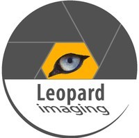 Leopard Imaging releases new cameras
