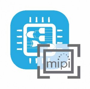 MIPI CSI-2 Receiver IP Core from Sensor to Image