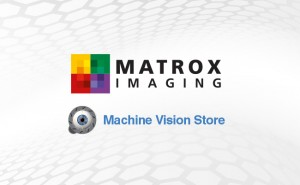 Matrox Imaging Adds Midwestern US Representative to Global Network