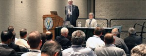 James L Waters Annual Symposium at Pittcon to take place 18 March, 2013