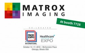 Matrox at PACK expo