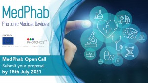 MedPhab Open Call