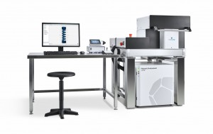 Nanoscribe Presents Photonic Professional GT2 for High-Resolution 3D Microfabrication Image Nanoscribe