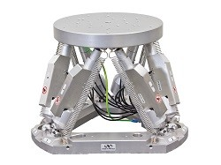 Newport High Precision Hexapod