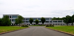 Sensor Unlimited building in New Jersey