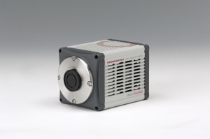 sCMOS Camera With 80 Peak Quantum Efficiency