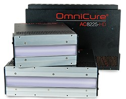 OmniCure AC8150P-HD, AC8225P-HD and AC8300P-HD